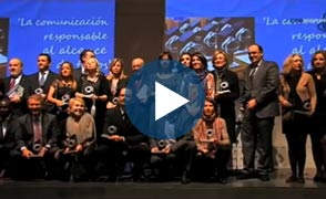 Video II Premios Corresponsables