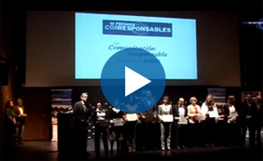 Video III Premios Corresponsables