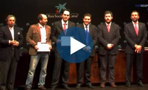 Video IV Premios Corresponsables
